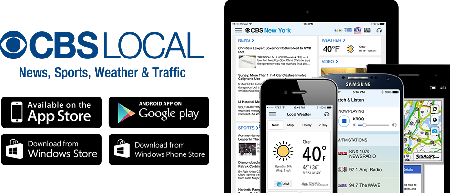 CBSLocal Apps